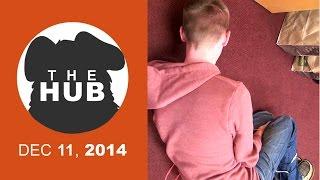 True Pain | The HUB - DEC 11, 2014