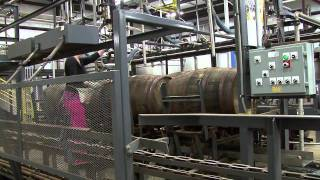 Social180 - Trip to Heaven Hill Distillery