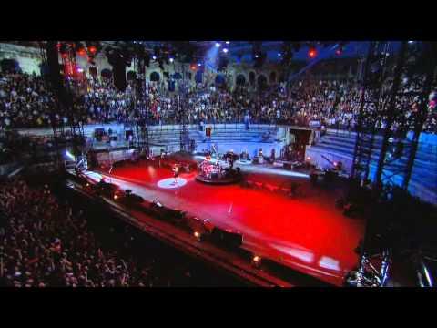 Metallica - Fuel (Live @ France)