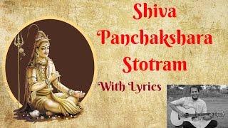 download lagu Shiva Panchakshara Stotram - Nagendra Haraya Trilochanaya  By gratis
