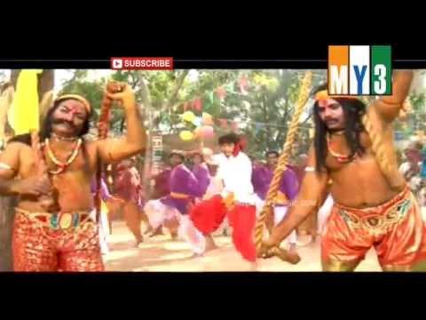 Komaravelli Mallanna  - Dj Video Songs    Golla Mallamma Kodala    Bakthi  Video Songs    video