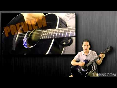 Ala Barfi Guitar Lesson (PREVIEW)