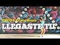 LLEGASTE TU   CNCO & Prince Royce | ZUMBA Fitness
