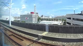 THSRC 台灣高鐵 830次 左營-南港 右側 路程景