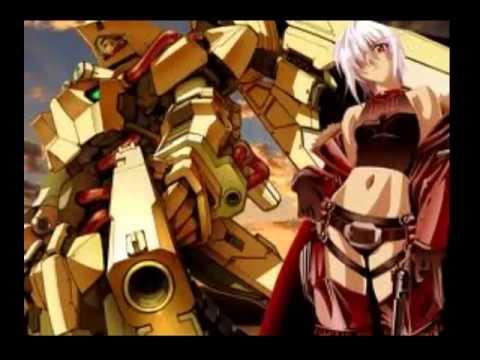 Top  Animes Mecha Youtube