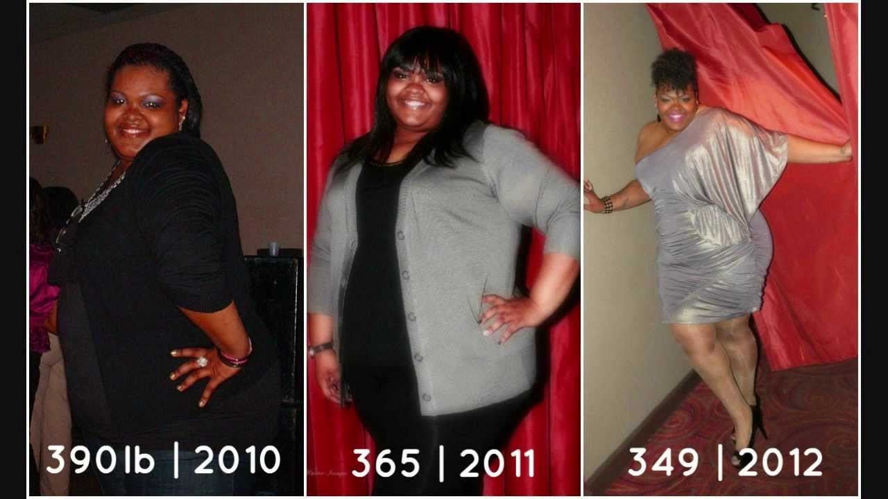 My 50lb+ Weight Loss - YouTube