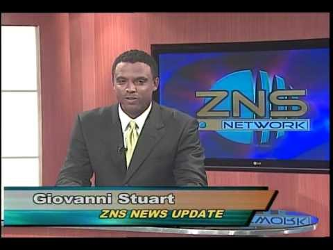 zns tv 13 news update ~ monday youtube
