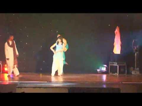 Maliks Dance (Billo Rani)