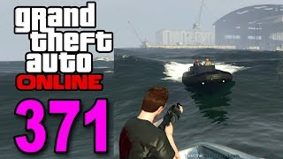Grand Theft Auto 5 Multiplayer - Part 371 - Boat vs Grenade (GTA Online Gameplay)