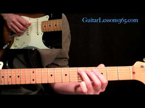 Lessons - Metal - Hard Boogie