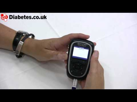Accu-Chek Aviva Expert blood glucose meter review