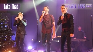 Take That - These Days | The Late Late Show | RTÉ One