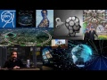 Andrew Bartzis - Hollow Earth Pt2 - Extinction DNA Repository, Unicorns, Giezers, Surface Influence,