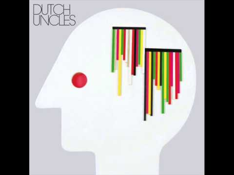 Dutch Uncles - I Owe Someone For Everything (w/ lyrics)