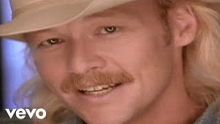 Watch Alan Jackson Livin On Love video