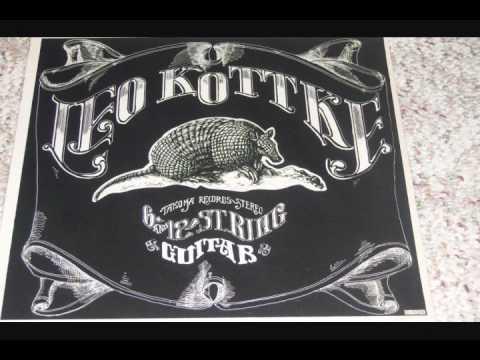 Leo Kottke - The Sailor S Grave On The Prairie