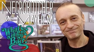 Mayhem - What's in My Bag?