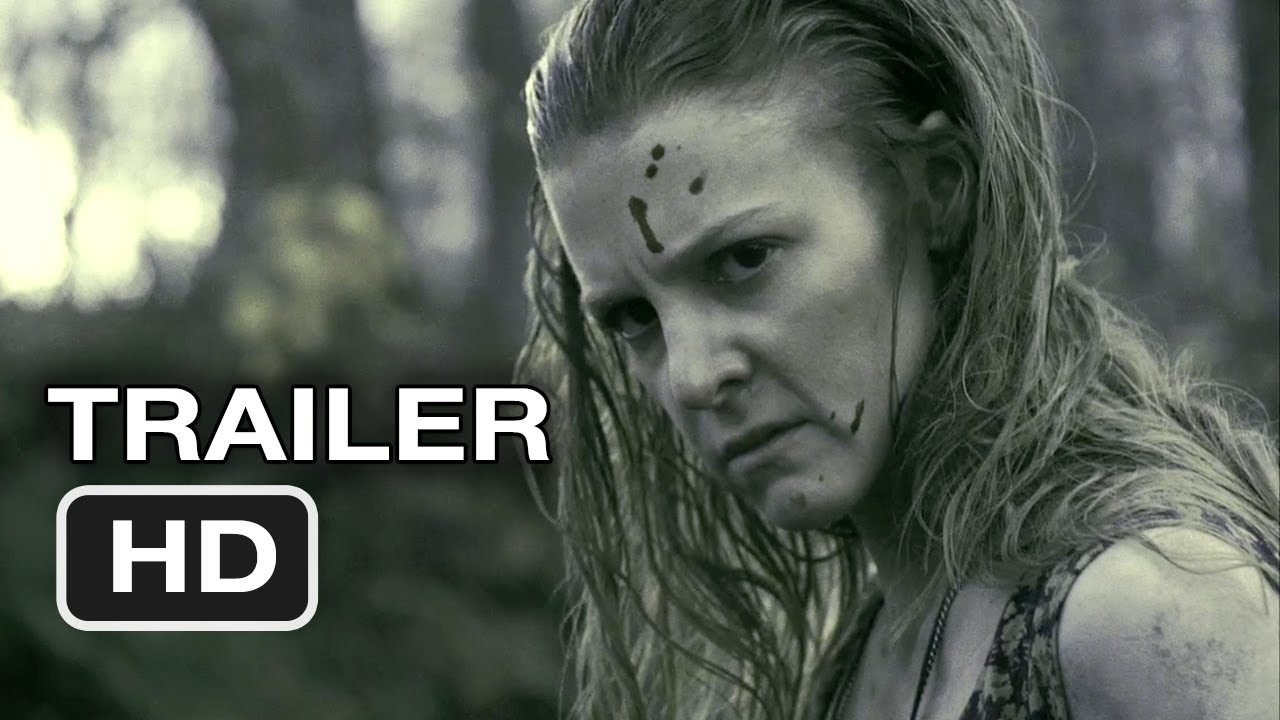 The Day Official Trailer 2012 Post Apocalyptic Horror
