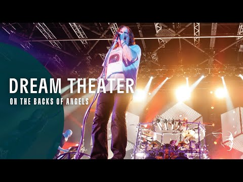 Dream Theater - On The Backs Of Angels (Live @ Luna Park, 2011)