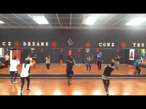 Fetty Wap trap Queen Choreography By Fly Boy Sillie video
