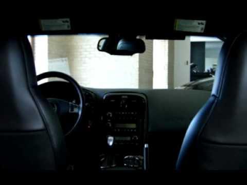 Corvette GS Branca M Import Campinas 2