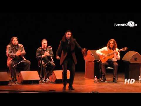 Flamenco TV - Tomatito en el Festival de Nîmes 2012