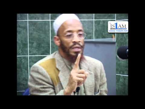 Islam Vs Terrorism  |  Khalid Yasin (Part 2 of 2)