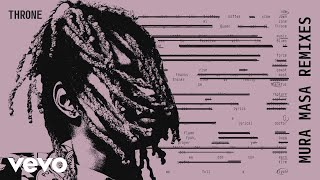 Koffee - Throne (Mura Masa Remix) [Audio]
