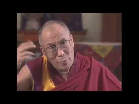 His Holiness the 14th Dalai Lama on Creating a better future.