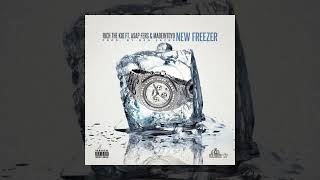 download lagu Rich The Kid - New Freezer Ft A$AP Ferg gratis