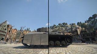 Сравнение новых HD моделей обновления 9.16