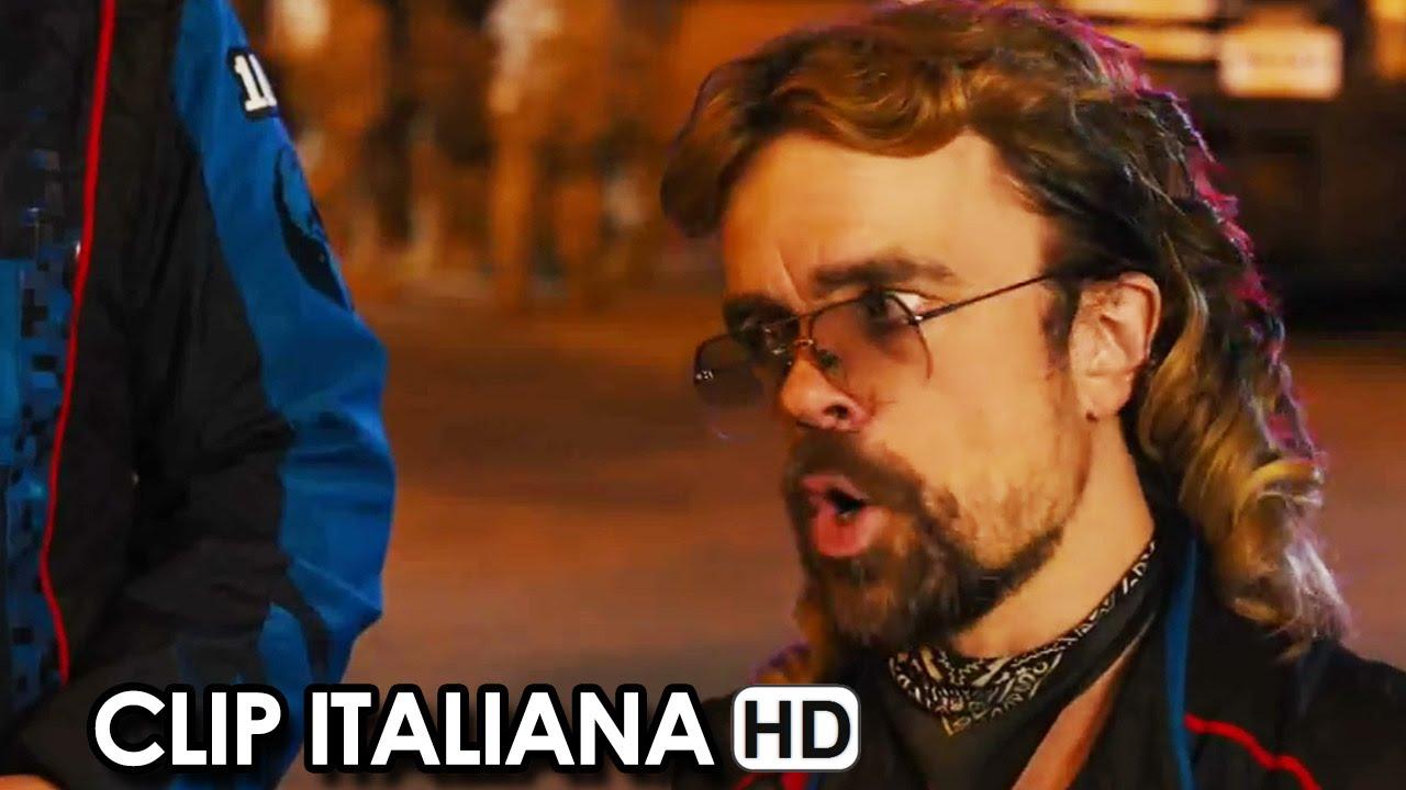 Pixels Clip italiana 'Pac-Man' (2015) - Adam Sandler Movie HD