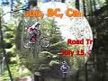 Mountain Bike Downhill XC Freeride
