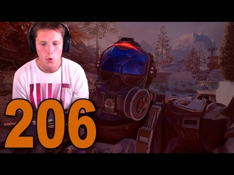 Black Ops 3 GameBattles - Part 206 (BO3 Live Competitive)