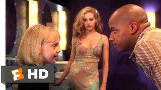 Uptown Girls (1/11) Movie CLIP - Bad First Impression (2003) HD