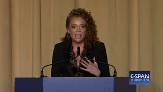 Michelle Wolf COMPLETE REMARKS at 2018 White House Correspondents