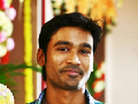 Dhanush to Direct a Hindi Film