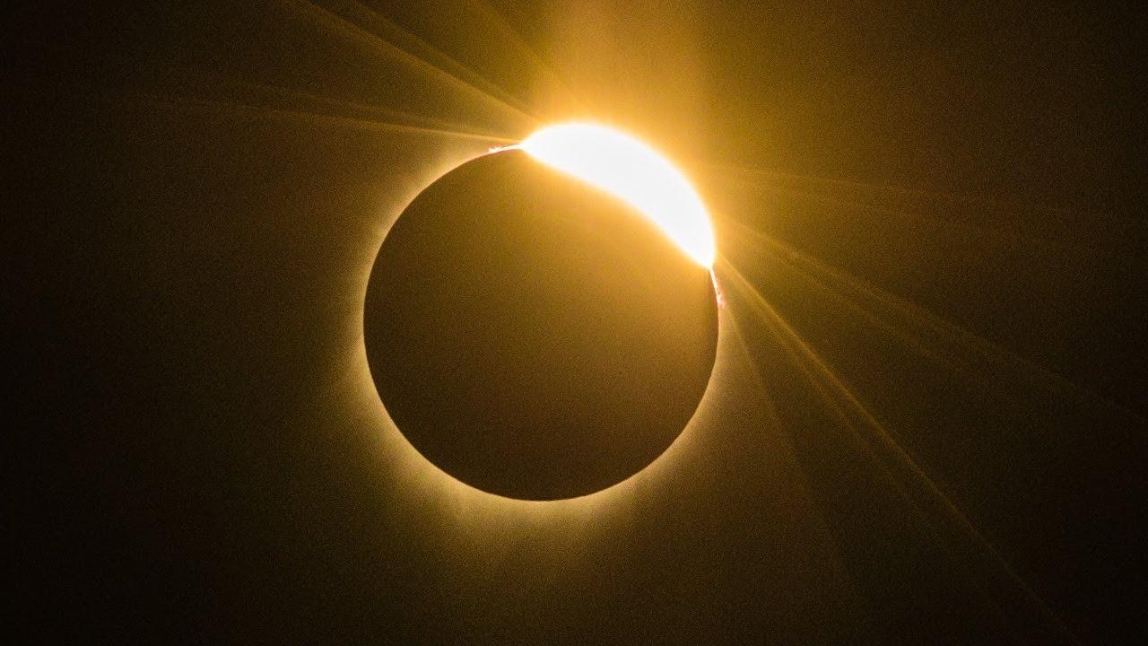 Как наблюдать затмение - wikiHow 4