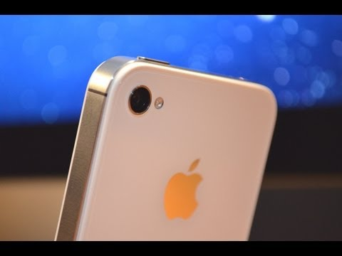 Apple iPhone 4S: Video Camera Review (1080p)