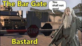 Arma 3: The Bar Gate Bastard