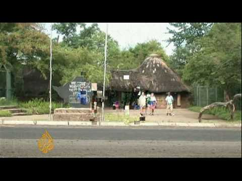 Zimbabwe eyes tourism revival - 2 Jan 10