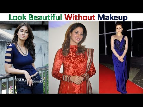 Tamil Actress Who Look Beautiful Without Makeup