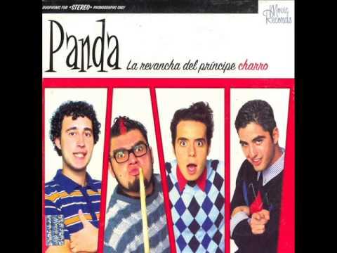 Panda - La revancha del príncipe charro [COMPLETO]