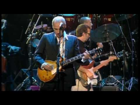 Mark Knopfler - Money for Nothing (live 1997 - subtitulado)