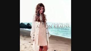 """Missing You"" - Alison Krauss With John Waite (Lyrics in description)"