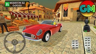 Pizza Delivery: Driving Simulator #Cobra Car Delivery | by Play with Games |Android GamePlay HD