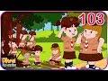 Seri Diva | Eps 103 Latihan Pramuka | Diva The Series Official thumbnail
