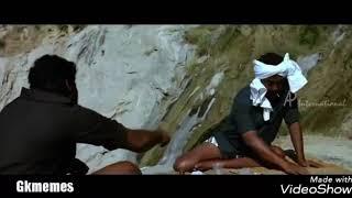 Paruthiveeran movie karthi Chennai jail dialogue