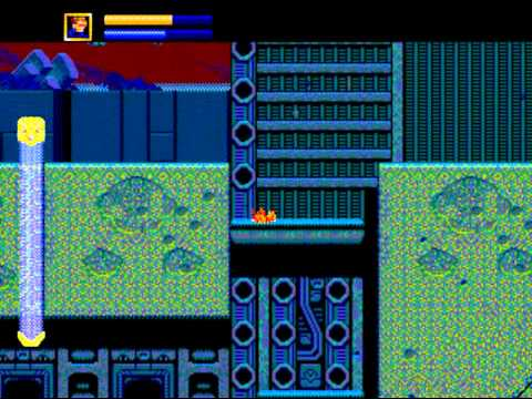Misc Computer Games - X-men Children Of The Atom - Savage Land