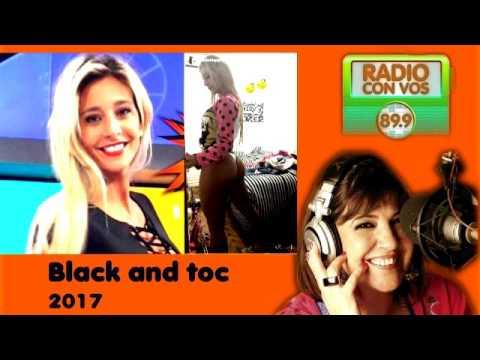 "El look de Sol Pérez para irse a la cama (FORISTAS) ""Black & Toc"" thumbnail"